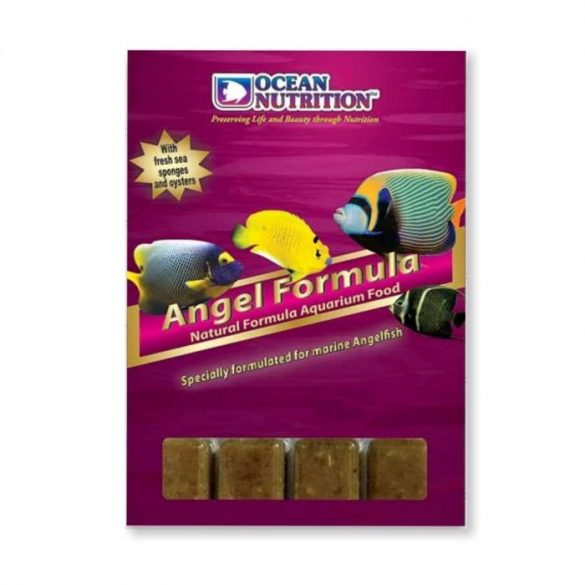 Ocean Nutrition Angel formula 100gr bliszteres - Császárhalak számára