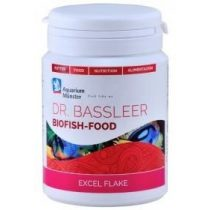 Dr. Bassleer Bio haltáp - Excel Flake 35g