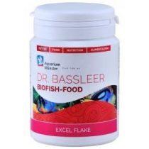 Dr. Bassleer Bio haltáp - Excel Flake 140g
