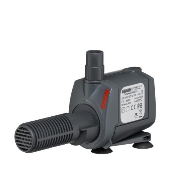 Eheim compactON 600 felnyomó pumpa 7W