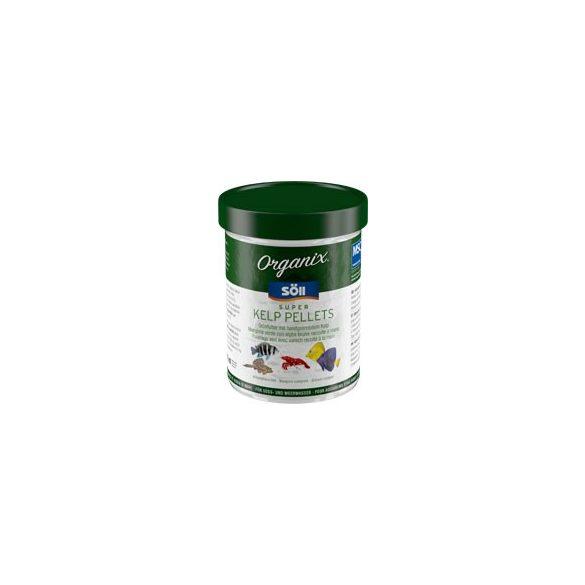 Söll Organix Super Kelp Pellets 60gr