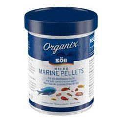 Söll Organix Marine Pellets Micro 120gr