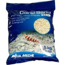 Aquamedic Coral Sand 2-5mm-es aljzat 5kg