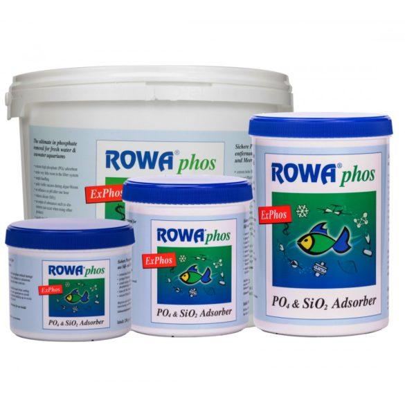 Rowa Phos /50ml - foszfát- és szilikát megkötő (KIMÉRT)