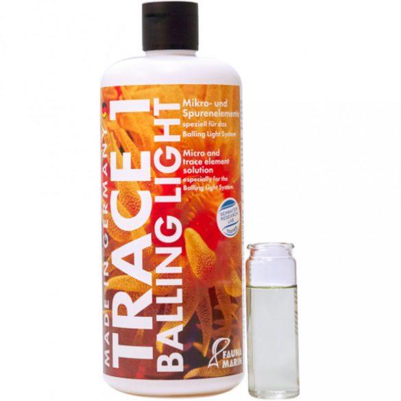 Fauna Marin Trace1 Metallic Color & Grow Effect - nyomelem Ballinghoz 500ml