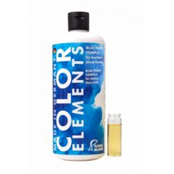 Fauna Marin-Color elements Blue/Purple nyomelemkeverék 250ml