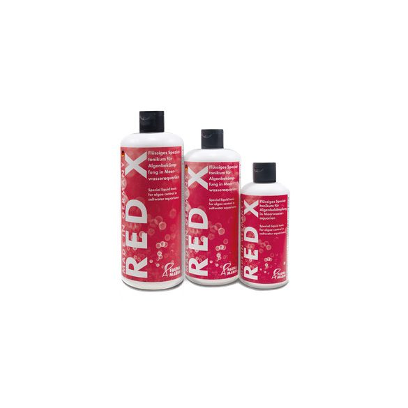 Fauna Marin- Red X - alga elleni szer 500ml