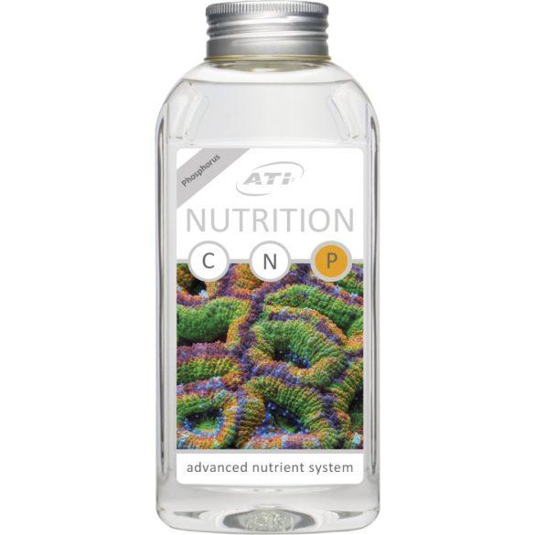 ATI Nutrition P 500ml - foszfát pótló