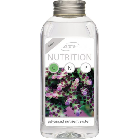 ATI Nutrition C 500ml - Szén pótló