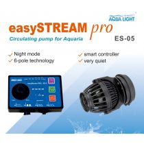 AquaLight Easy Stream PRO Áramoltató ES-05 - 10W/4000 l/h