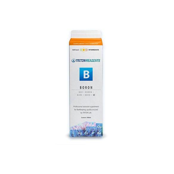 Triton Boron 1000 ml
