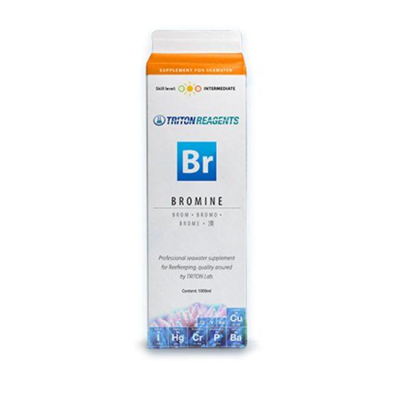 Triton Bromine / ml