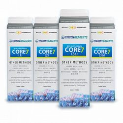 Triton Core7 Other Method Reef Supplements 4x1000ml