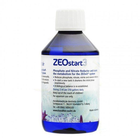 Korallen-zucht ZEOstart 3 250ml