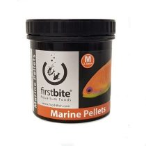 First Bite Marine Pellets M-es méret