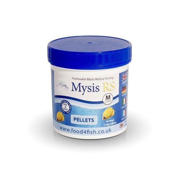 Mysis RS Pellets M