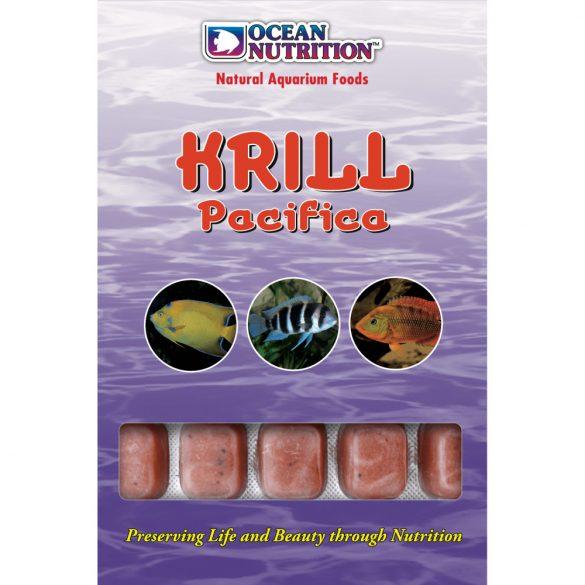 Ocean Nutrition Krill 100gr bliszteres fagyasztott eledel