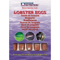 Ocean Nutrition Lobster Eggs 100 gr bliszteres - fagyasztott Homárpete