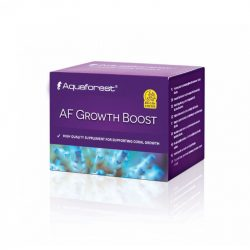 Aquaforest Growth Boost 35g -koralltáp