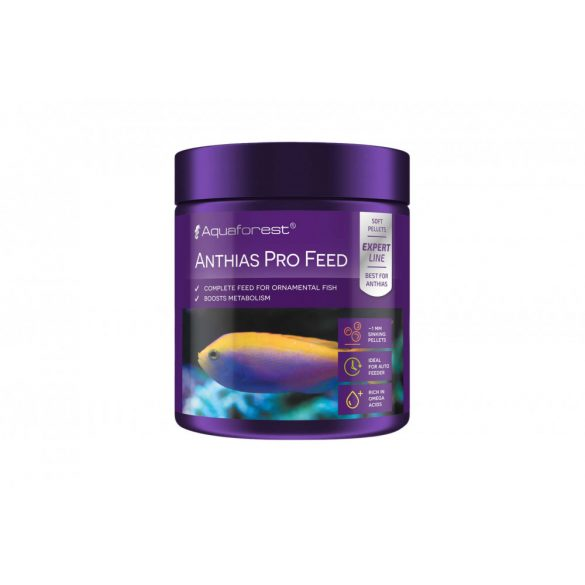 Aquaforest Anthias Pro Feed 120g
