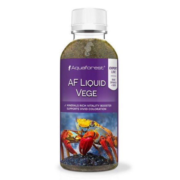 Aquaforest Liquid Vege 200ml