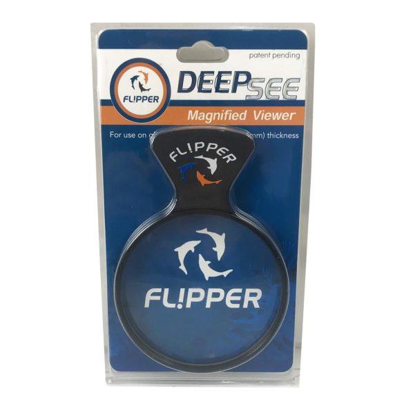 """Flipper Deep See Standard - mágneses nagyító 5/8"""" (16mm)"""