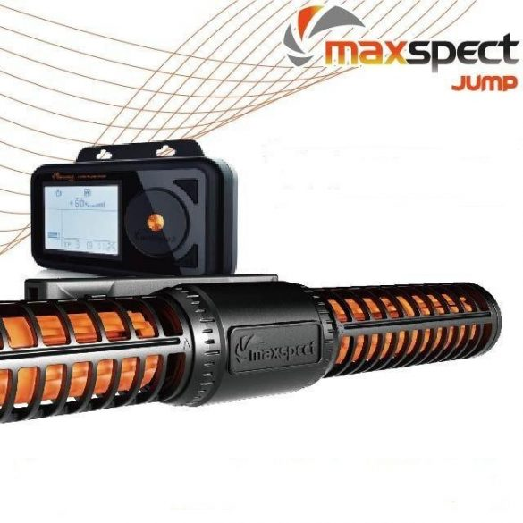 Maxspect MJ-GF2K Gyre áramoltató vezérlővel