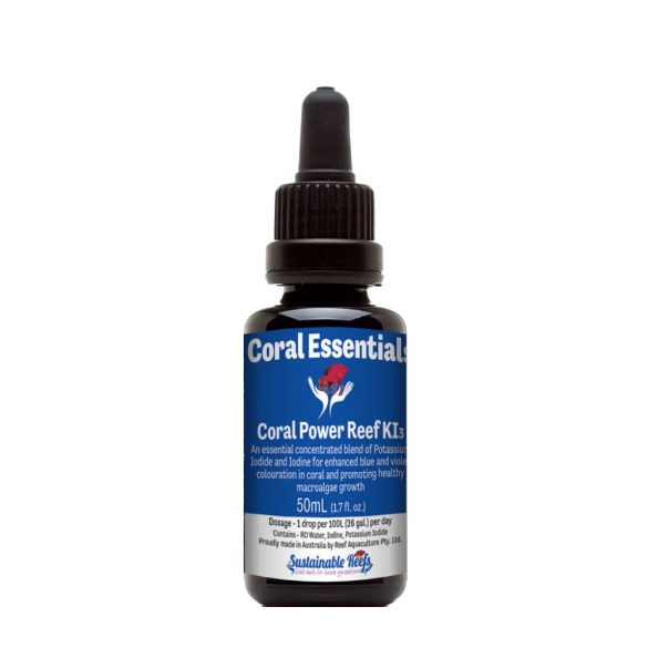 Coral Essentials - Coral Power KI3 50ml