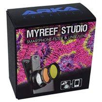 Arka MyReef Studio Okostelefonra csiptethető lencse-szett