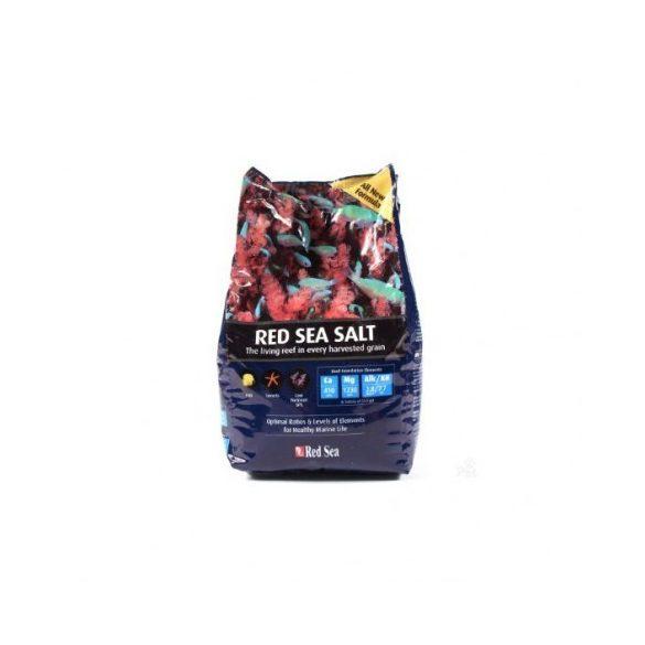 RedSea Salt - tengeri só 4kg