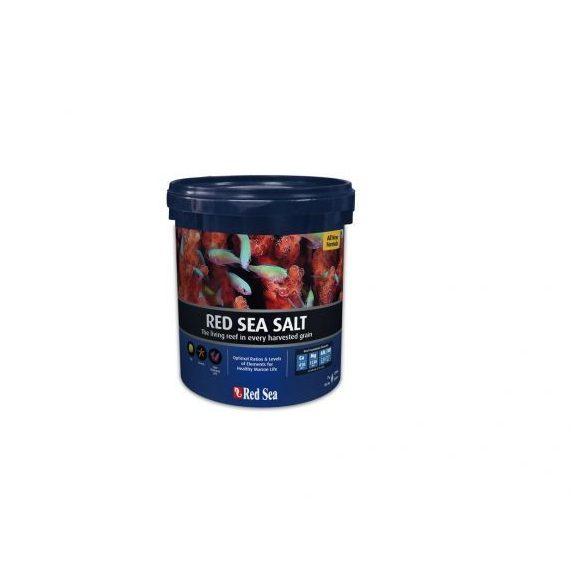 RedSea Salt - tengeri só 7kg (vödörben)