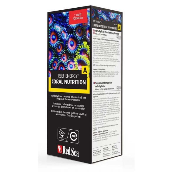 RedSea  Reef Energy Coral Nutrition A 1000ml