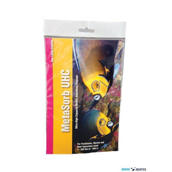 Two little fishes - Metasorb UHC - nehézfém megkötő 4-950 liter