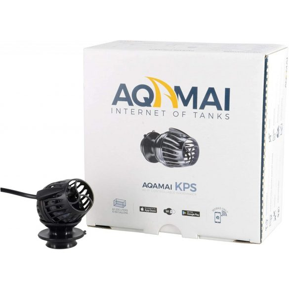 AQAMAI KPM Wi-Fi Smart- Áramoltató 4500-10500 l/h