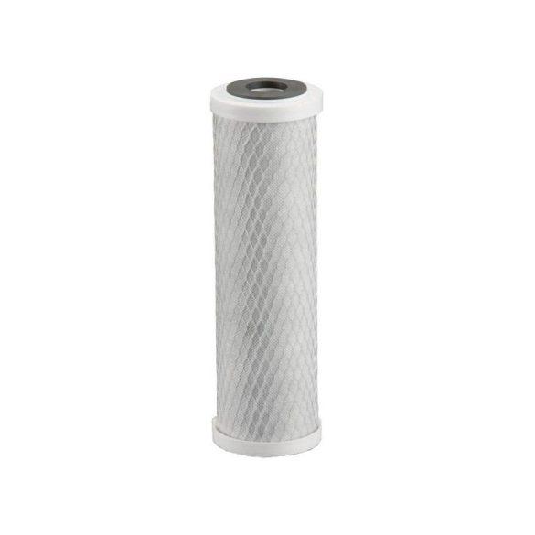Carbon Block filter - aktívszenes előszűrő 10''