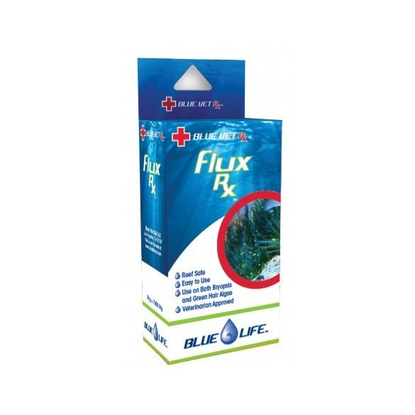 Blue Life Flux RX 2000mg Fluconazole - Bryopsis elleni szer