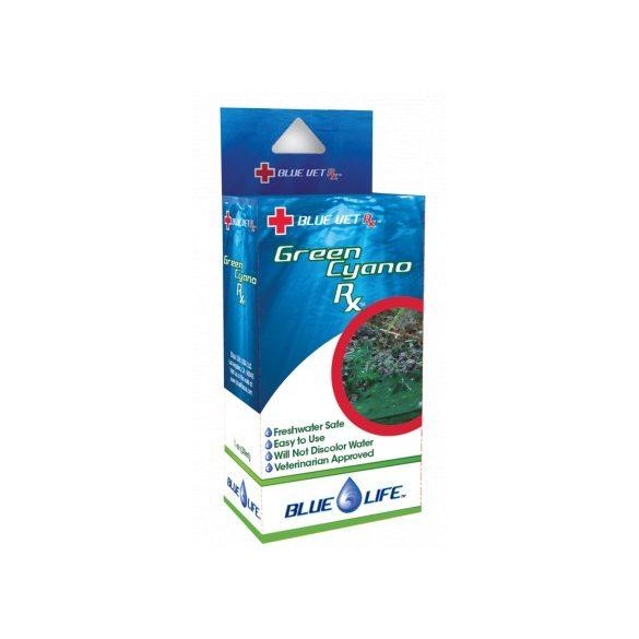 Blue Life Green Cyano Rx 2g - zöld cyano alga elleni szer
