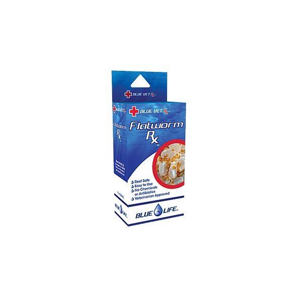 Blue Life Flatworm Rx 30ml - laposféreg elleni szer