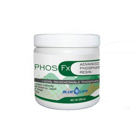 Blue Life Phos FX 500ml - regenerálható foszfátmegkötő csoda