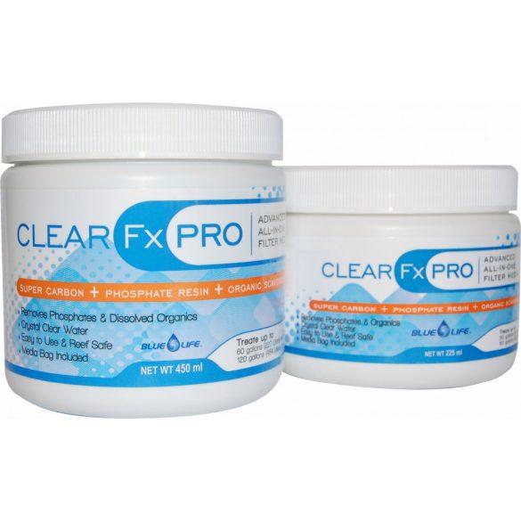 Blue Life USA - Clear Fx 450ml