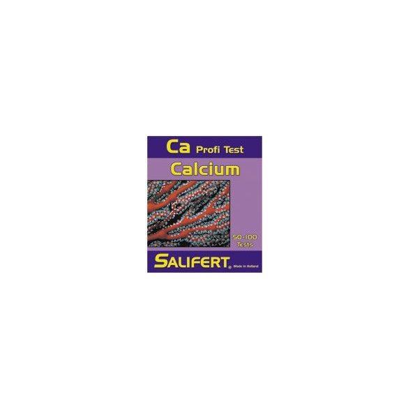 Salifert Calcium Teszt