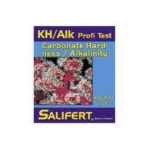 Salifert Karbonát keménység (KH) mérő profi tesztcsomag