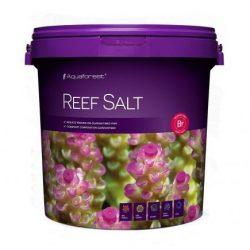 Aquaforest Reef Salt - Tengeri só /kg (KIMÉRT)