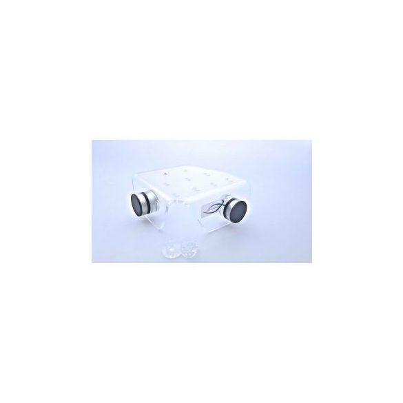 Aquarioom - SPS Rack - fragtartó sarokállvány