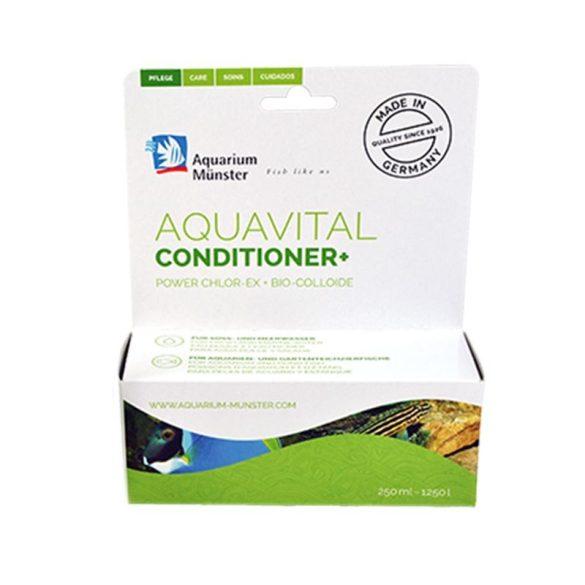 Aquavital Conditioner+ 100ml -vízelőkészítő