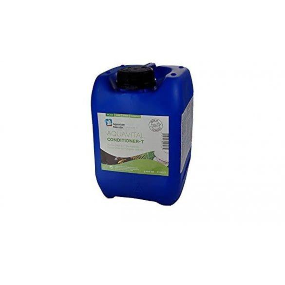 Aquavital Conditioner+ 5000ml -vízelőkészítő