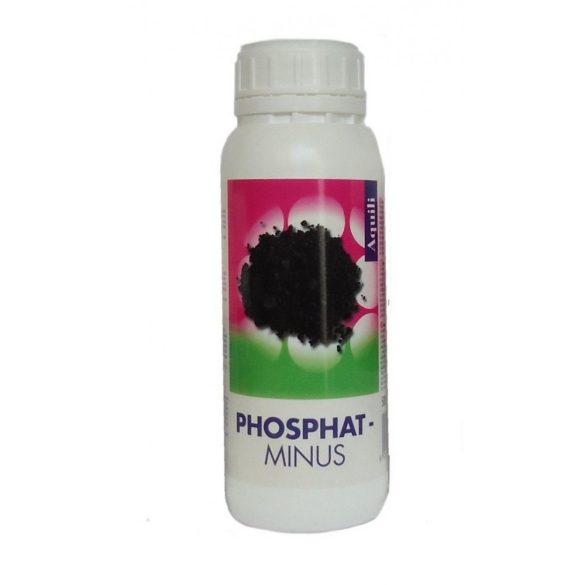 Aquili Phosfate Minus 1000ml - vas-oxidos foszfátmegkötő (KIMÉRT)