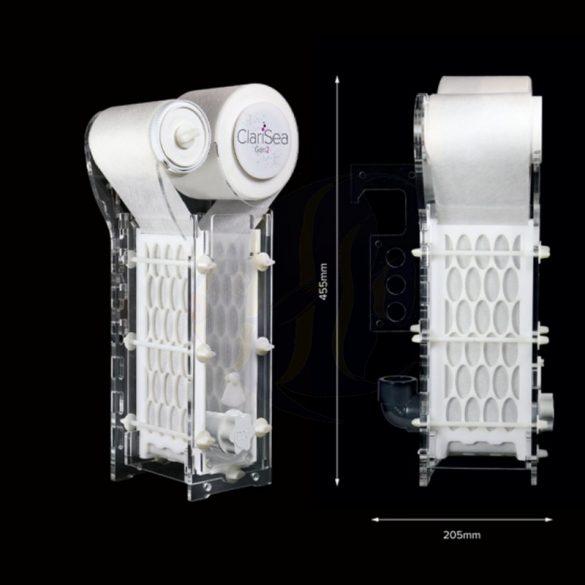 ClariSea SK-5000 mechanikus előszűrő (automata)