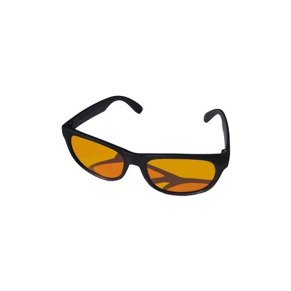 DD Coral View Glasses - narancs filterrel elátott szemüveg