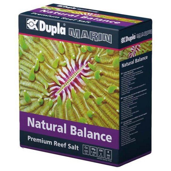 Dupla Marin Premium Reef Salt - Natural Balance 20 kg box